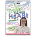 TRUTH IN THE HEART - GRADE 2
