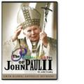 THE PERSONALISM OF JOHN PAULL II -  4 DVD SET