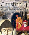 CHRISTIANITY LIFE IN THE MIDDLE EAST-DVD by Fr. Mitch Pacwa S.J.
