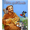 SAINT FRANCIS PATRON OF ALL ANIMALS BOOK  by Maggie Swanson