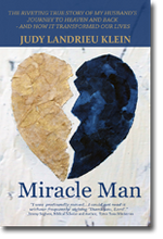 MIRACLE MAN by Judy Landrieu Klein
