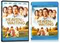 HEAVEN IS WAITING - DVD or Blue-Ray Combo pack ($22.99)