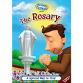BROTHER FRANCIS: THE ROSARY - DVD