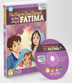 THE DAY THE SUN DANCED: THE TRUE STORY OF FATIMA - DVD