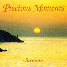 PRECIOUS MOMENTS by Susanna