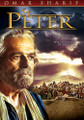 ST. PETER starring Omar Sharif - DVD