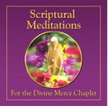 SCRIPTURAL MEDITATIONS - FOR THE DIVINE MERCY CHAPLET by Acta