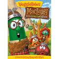 MACLARRY & THE STINKY CHEESE BATTLE by Veggie Tales