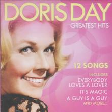 DORIS DAY - GREATEST HITS
