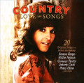 COUNTRY LOVE SONGS by Various Artist
