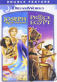 Prince of Egypt & Joseph: King of Dreams (Double Feature) - DVD