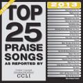 TOP 25 PRAISE SONGS - 2013 by Various