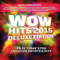WOW HITS 2015 - DELUXE EDITION by Various