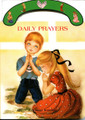 DAILY PRAYERS - CHILDREN BOOK