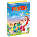 MY CATHOLIC BOOK OF PRAYERS - CHILDREN BOOK