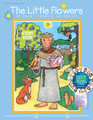 THE LITTLE FLOWERS OF SAINT FRANCIS OF ASSISI - Story Book