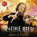 LOVE IN VENICE by Andre Rieu