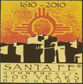 SANTA FE 1610-2010 by Anna Marie