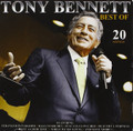 BEST OF - 20 SONGS by Tony Bennett