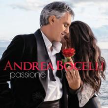 PASSIONE by Andrea Bocelli