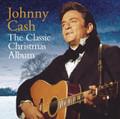 THE CLASSIC  CHRISTMAS ALBUM by Johnny Cash