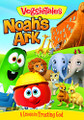 NOAH'S ARK by Veggie Tales