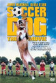 SOCCER DOG - THE MOVIE - DVD