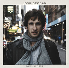 ILLUMINATIONS by Josh Groban