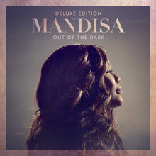 MANDISA - OUT OF THE DARK- DELUXE EDITION-cd