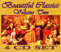 Beautiful Classics Volume Two -  Audio CD - 4 CD by Various Artist