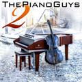 """THE PIANO GUYS """"2"""""""