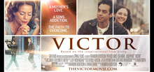 VICTOR -  DVD - Based on the Inspirational True Story of Victor Torres