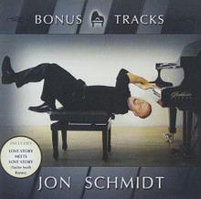 JON SCHMIDT by Jon Schmidt