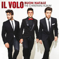 BUON NATALE THE CHRISTMAS ALBUM by IL VOLO