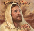 CHILDREN'S ROSARY CD - SORROWFUL MYSTERIES