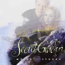 WHITE STONES by Secret Garden - CD
