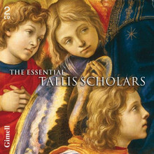THE ESSENTIAL with The Tallis Scholars - 2 CD Set