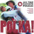 ALL TIME FAVORITE POLKAS by Craig Duncan