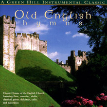 OLD ENGLISH HYMNS by Craig Duncan