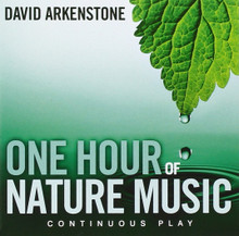 NATURAL WONDERS COLLECTION by David Arkenstone