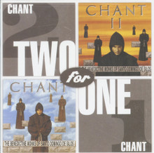 CHANT 1 & CHANT 2 - Two for One by The Benedictine Monks