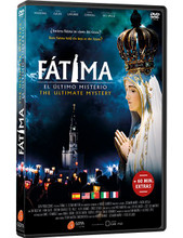 FATIMA - THE ULTIMATE MYSTERY - DVD