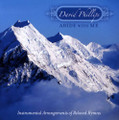 ABIDE WITH ME - Instrumental - by David Phillips