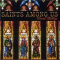 SAINTS AMONG US - Instrumental - by David Phillips
