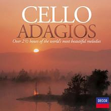CELLO ADAGIOS by Various