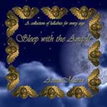 SLEEP WITH THE ANGELS by Anna Marie
