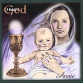 HIDDEN GOD by Annie Karto