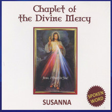 CHAPLET OF THE DIVINE MERCY with Susanna