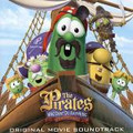 THE PIRATES WHO DONT DO ANYTHING (SOUNDTRACK) by Veggie Tales