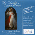 CHAPLET OF DIVINE MERCY by Still Waters